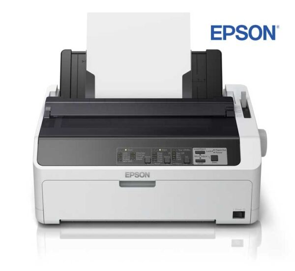 เครื่องพิมพ์ดอทเมตริกซ์ Epson LQ-590II Printer 24pin