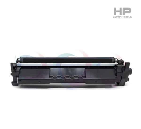 ตลับหมึก HP LaserJet Pro M130Fn Toner รุ่น CF217A / 17Aคุณภาพสูง มีรับประกันคุณภาพ ราคาถูกมาก