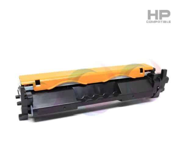 ตลับหมึก HP M130nw Toner รุ่น CF217A / 17Aคุณภาพสูง มีรับประกันคุณภาพ ราคาถูกมาก