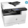 เครื่องปริ้นเตอร์ A3 HP W7U02A printer พิมพ์เร็ว หมึกพิมพ์ถูกมาก รุ่นใหม่ล่าสุด
