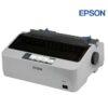 เครื่องพิมพ์ดอทเมตริกซ์ LQ 310 Printer 24pin