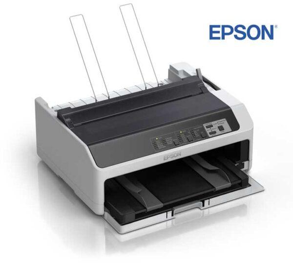 เครื่องพิมพ์ดอทเมตริกซ์ LQ-590II Dot Matrix 24pin