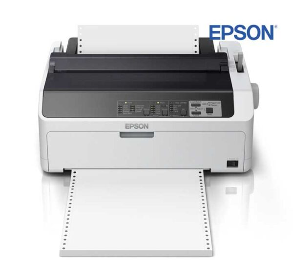 เครื่องพิมพ์ดอทเมตริกซ์ LQ-590II Dot Matrix Printer 24pin