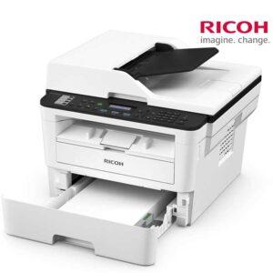 เครื่องปริ้นขาวดำ Printer Ricoh SP230SFNw All In One พิมพ์เร็ว พิมพ์ 2 หน้าอัตโนมัติ