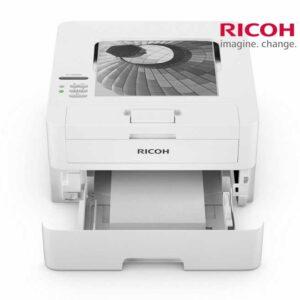 เครื่องปริ้นขาวดำ Ricoh SP 230dnw Printer พิมพ์เร็ว พิมพ์ 2 หน้าอัตโนมัติ