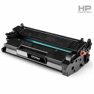 ตลับหมึก HP LaserJet Pro M404Dn รุ่น CF276A / 76A คุณภาพสูง มีรับประกันคุณภาพ ราคาถูกมาก