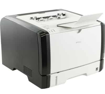 เครื่องพิมพ์เลเซอร์ Ricoh SP 311DNW