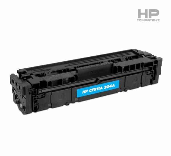 ตลับหมึก HP CF511A รุ่น 204A จัดโปรถูกมาก