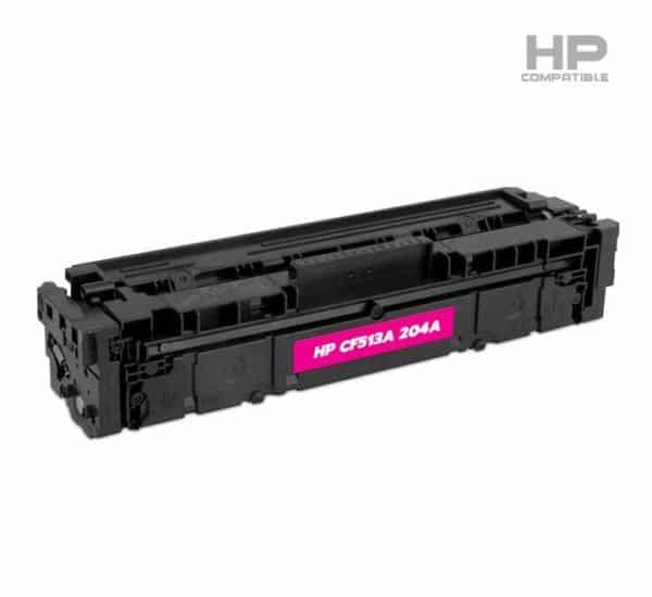 ตลับหมึก HP CF513A รุ่น 204A จัดโปรถูกมาก