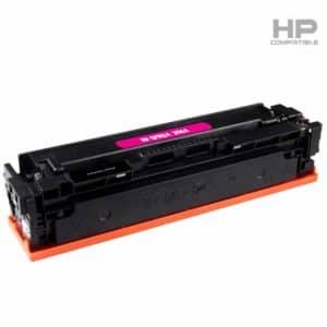 ตลับหมึก HP Color LaserJet M180n รุ่น 204A จัดโปรถูกมาก