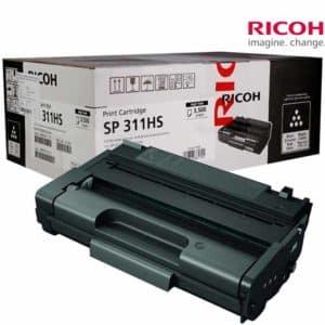 ตลับหมึก Ricoh SP 311HS Original ของแท้ ราคาไม่แพง