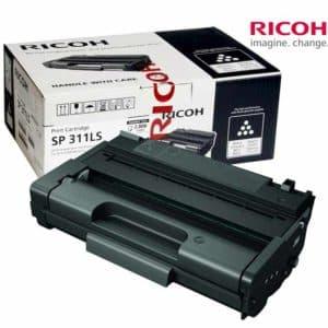 ตลับหมึก Ricoh SP311LS รุ่น 407250 Original ของแท้ ราคาไม่แพง