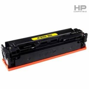 ตลับหมึก hp color laserjet m154a รุ่น 204A จัดโปรถูกมาก