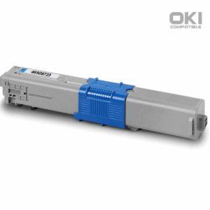 ตลับหมึก OKI C 332Dn รุ่น 46508723 ราคาไม่แพง มีรับประกัน พิมพ์คมชัด