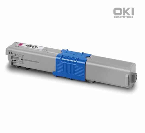 ตลับหมึก OKI 332Dn Toner รุ่น 46508723 ราคาไม่แพง มีรับประกัน พิมพ์คมชัด