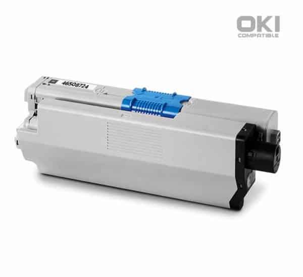 ตลับหมึก OKI C 332Dn รุ่น 46508724 ราคาไม่แพง มีรับประกัน พิมพ์คมชัด